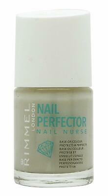 RIMMEL - Nail Nurse - 14 Day Nail Hardening Treatment - 12ml -