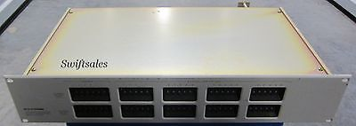 RTS Systems / Telex - SAP-1626 Source Assign Panel - Cleaned & Working - #5