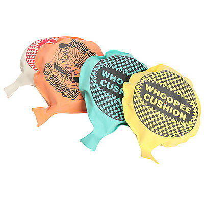 Novely Whoopee Cushion Jokes Gags Pranks Maker Trick Funny Toy Fart Pad Hot