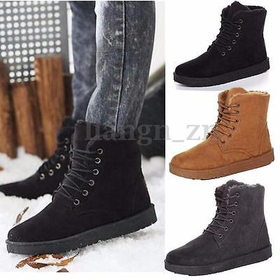 Homme Bottines Bottes Hiver Chaud Sneakers Montantes Chaussures Souliers Shoes