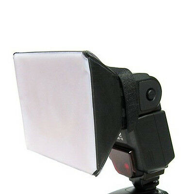 Pixco Folding Universal Flash Diffuser