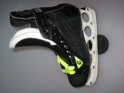 """Graf Ultra 635s Ice skates with t-blade One of a kind """"outlet"""""""