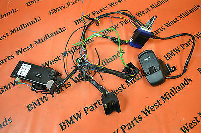 Bmw 3 Series E90 E91 E92 E93 Bury Hands Free Kit