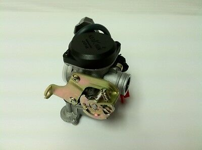 Carburetor 50cc 4 Stroke Chinese Scooter 20mm Performance  GY6 50, QMB139 50cc