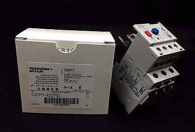 Sprecher Schuh Cep7-Eefd Ca7-30,37,43 9-45A Overload Relay Equal To A-B 193-Eefd