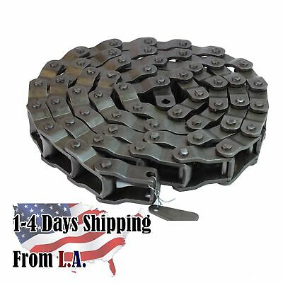 #667XH Pintle Chain 10 Feet with 1 Connecting Link