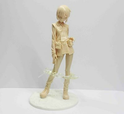 Max Factory 1/8 PVC Figure W stand  Prototype 18cm  A