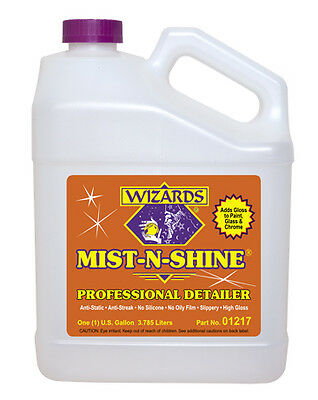01217 Wizards Mist and Shine Gallon