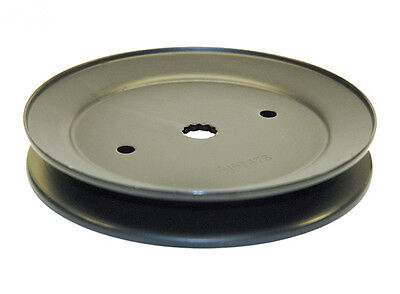 New 12378 Rotary Spindle Pulley Compatible With Craftsman 195945 197473