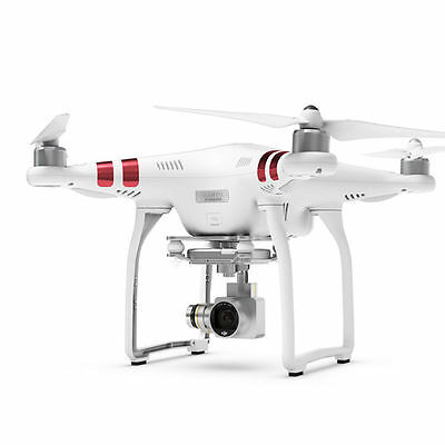Original DJI Phantom3 Standard Drone with 2.7K 12MP HD Camera& 3-Axis Gimbal RTF