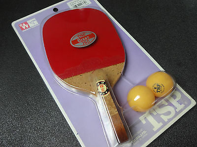 TSP GIANT 260 YAMATO TAKKYU Table Tennis Racket Made in japan Unused