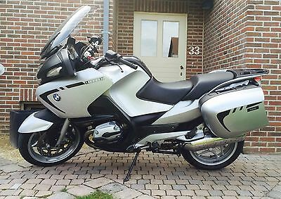 Fairing And Pannier Stripe Kit To Fit Bmw R1200Rt Ohc & Dohc Stickers Graphics