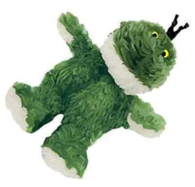 KONG Refillable Catnip Frog Cat Toy - SAME DAY DISPATCH