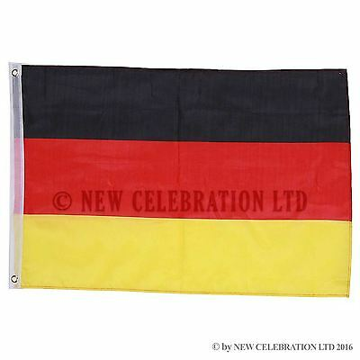 Germany National Flag 5x3ft Polyester World National Country Flags Decoration