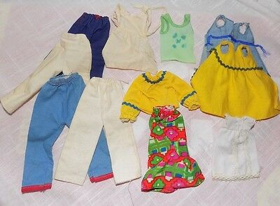 Sun Shine Family Vintage Doll Clothes