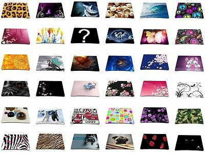 Many Designs Mouse Pad Mat Silicone Mousepad For Optical Laser Mouse Mice New