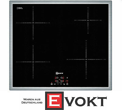 Neff TB4830N Built In Induction Hob Ceramic Glass 4 Cooking Zones Genuine NEW