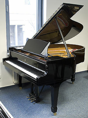STEINWAY Piano à queue d'occasion, O180, Steinway & Sons, STEINWAY Grand Piano