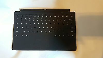 Microsoft Surface Touch Cover English Keyboard