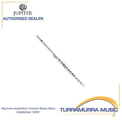 Jupiter JFL511RE Intermediate Student Flute with Altus Head and Carry Case