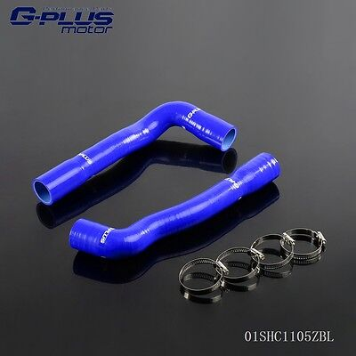Silicone Radiator Hose Kit For BMW E36 M3 / 325i/ is/ iX 92-99 Not Fit M50B25