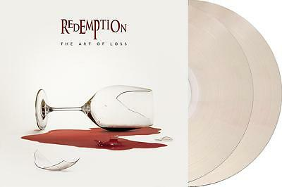 Redemption - The Art Of Loss DLP #101409