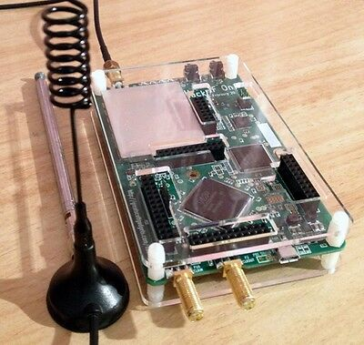 1MHz to 6 GHz SDR Platform Software Defined Radio receiver & transmitter antenna