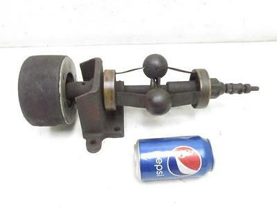 Antique 510REV Pickering 3 Fly Ball Governor Part Hit & Miss Live Steam Engine