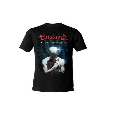 Enslaved Unending Journey T-shirt NEW OFFICIAL size Small
