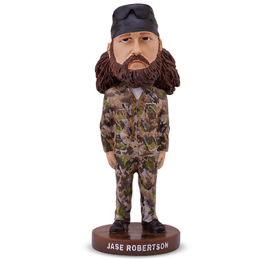 Duck Commander Bobble-Head- Jase