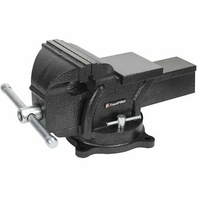 SCA Bench Vice, Swivel Steel - 150mm