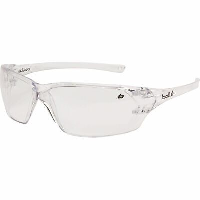 Boll         Safety Glasses - Prism, Clear