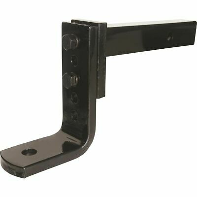 SCA Towing Hitch - 2000kg, Removable, Adjustable