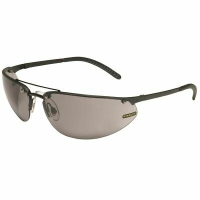 Stanley Fuse Safety Glasses - Grey Lens