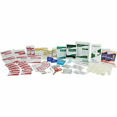 Trafalgar First Aid Kit - DIY Handyman, 126 Piece