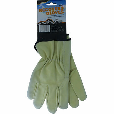 Ridge Ryder 4WD Recovery Gloves