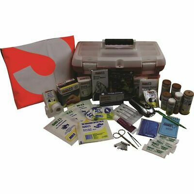 Trafalgar First Aid Kit - 4x4 & Offroad, 127 Piece