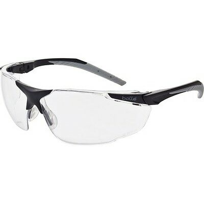Boll         Safety Glasses - Universal, Clear