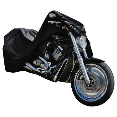 CoverALL Motorcycle Cover - Gold Protection, Show, Suits 1000-1500cc