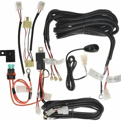 SCA Driving Light - Harness