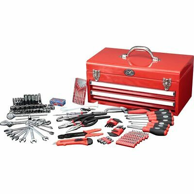 SCA Tool Kit - 2 Drawer Chest, 230 Piece