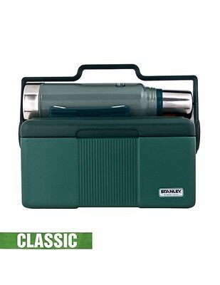 Stanley Classic Cooler & Flask Combo 5ST21273