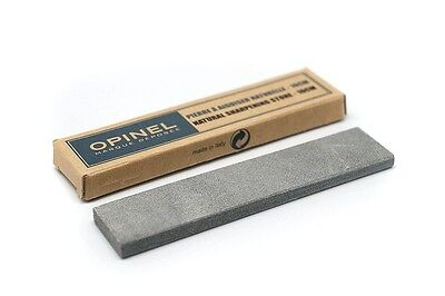 Opinel Pocket Size Sharpening Stone, Knife Sharpener - 10 cm