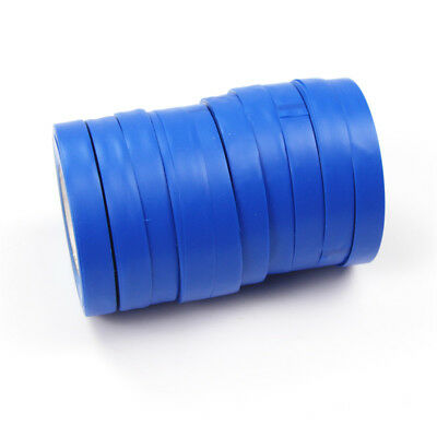 Durable Nursery Plant Hand Tying Tape For Grafting 10 Rolls For Tying Machine