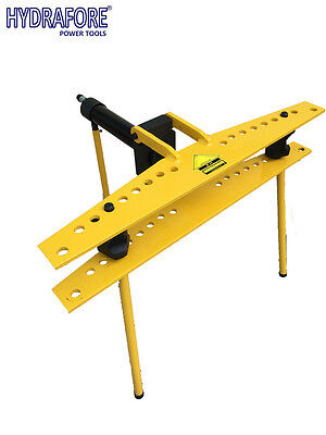 "Hydraulic Pipe Tube Bender Head (1/2"" - 4"") W-4F-OP"