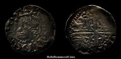 Alexander III Penny - Scottish Coin - Type III (HHC3717)