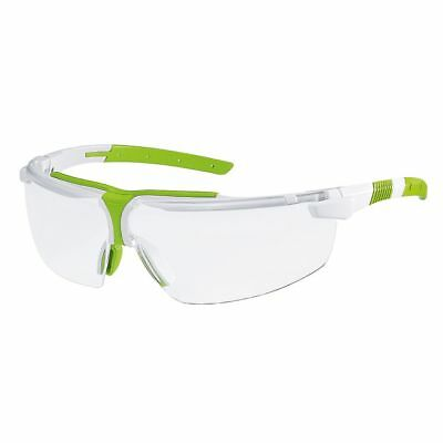Uvex THS Safety Glasses WL Clear
