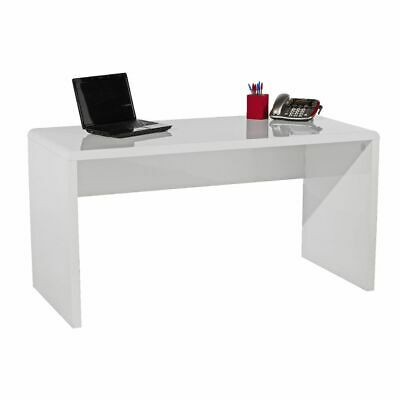 Arc Desk White