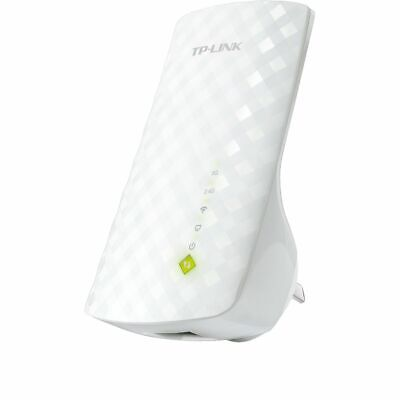 TP-LINK AC750 Wireless Range Extender