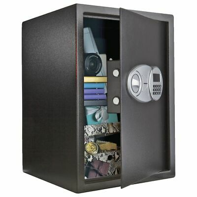 Fortress Digital Safe